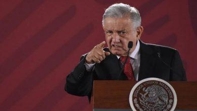 Photo of Noticias breves para madrugadores: Gran martes redondo para AMLO…