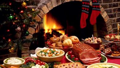 Photo of 10 tips para no subir de peso en épocas navideñas