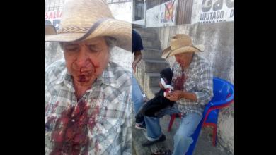 Photo of ATENCIÓN MORELIA: Piden ayuda para localizar a la familia del señor Filiberto
