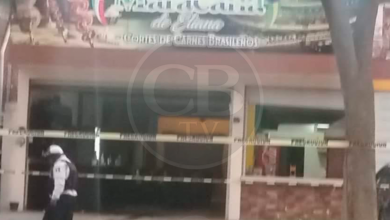 "Photo of Ejecutan a balazos al dueño del restaurante ""Maracana"" en Uruapan"