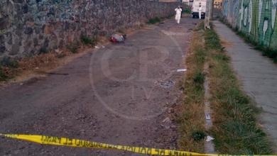 Photo of Morelia amanece con otro ejecutado enfrente del Estadio Morelos