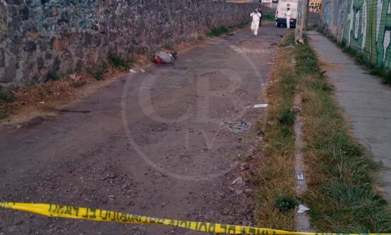Morelia amanece con otro ejecutado enfrente del Estadio Morelos