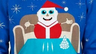 Photo of Colombia demandará a Walmart por vincular al país en suéter de Santa Claus consumiendo cocaína