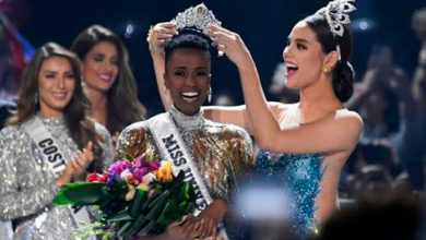 Photo of Puerto Rico investiga a funcionario por comentario racista a Miss Universo