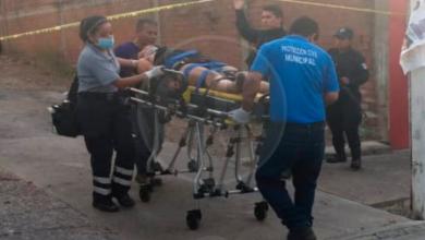 Photo of Mujer lucha por su vida tras ser baleada en Lázaro Cárdenas