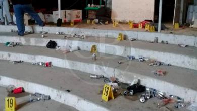 Photo of Sicarios ingresan a un palenque clandestino en LC y asesinan a un hombre