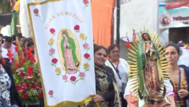 Photo of Noticias breves para madrugadores: El culto a la Guadalupana iba a desaparecer…