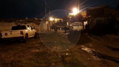 Photo of Otros dos muertos a balazos; ahora en Villa Jiménez