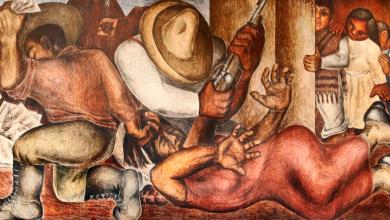 Photo of Las grandes mujeres del muralismo en México