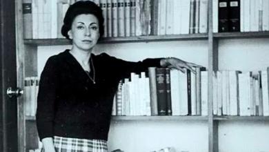 Photo of Rosario Castellanos o el feminismo a la mexicana