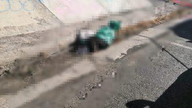 Photo of Abandonan un ejecutado en la carretera Morelia-Copándaro