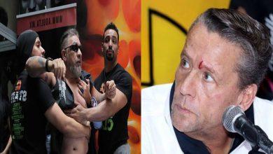 Photo of Video: ¡Por fin! Carlos Trejo y Adame se pelean frente a cámara