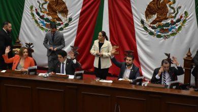 Photo of Diputados aprueban 11 nuevas Leyes de Ingresos Municipales para el 2020