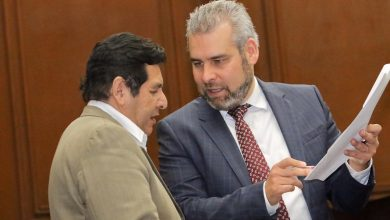 Photo of Alfredo Ramírez convoca al Congreso a validar la licencia de conducir permanente