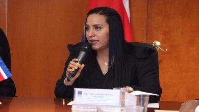 Photo of Nulo interés de autoridades en agresiones a mujeres detiene aplicación de la justicia: dip. Mary Carmen Bernal