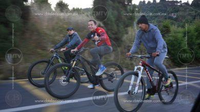 Photo of Activación física, herramienta para alejar a jóvenes de las drogas: Carlos Herrera