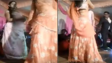 Photo of VIDEO (+18): Le dispara a una bailarina por tomar un descanso