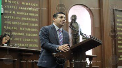Photo of Primer año de López Obrador le queda debiendo a Michoacán: Diputado