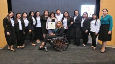 Photo of Uruapan, único municipio de Michoacán con acciones enfocadas a personas con discapacidad