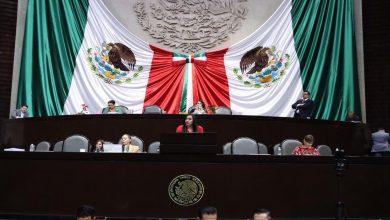 Photo of Con la llegada de la 4t la defensa de los derechos humanos es una realidad en todo el país: dip. Mary Carmen Bernal