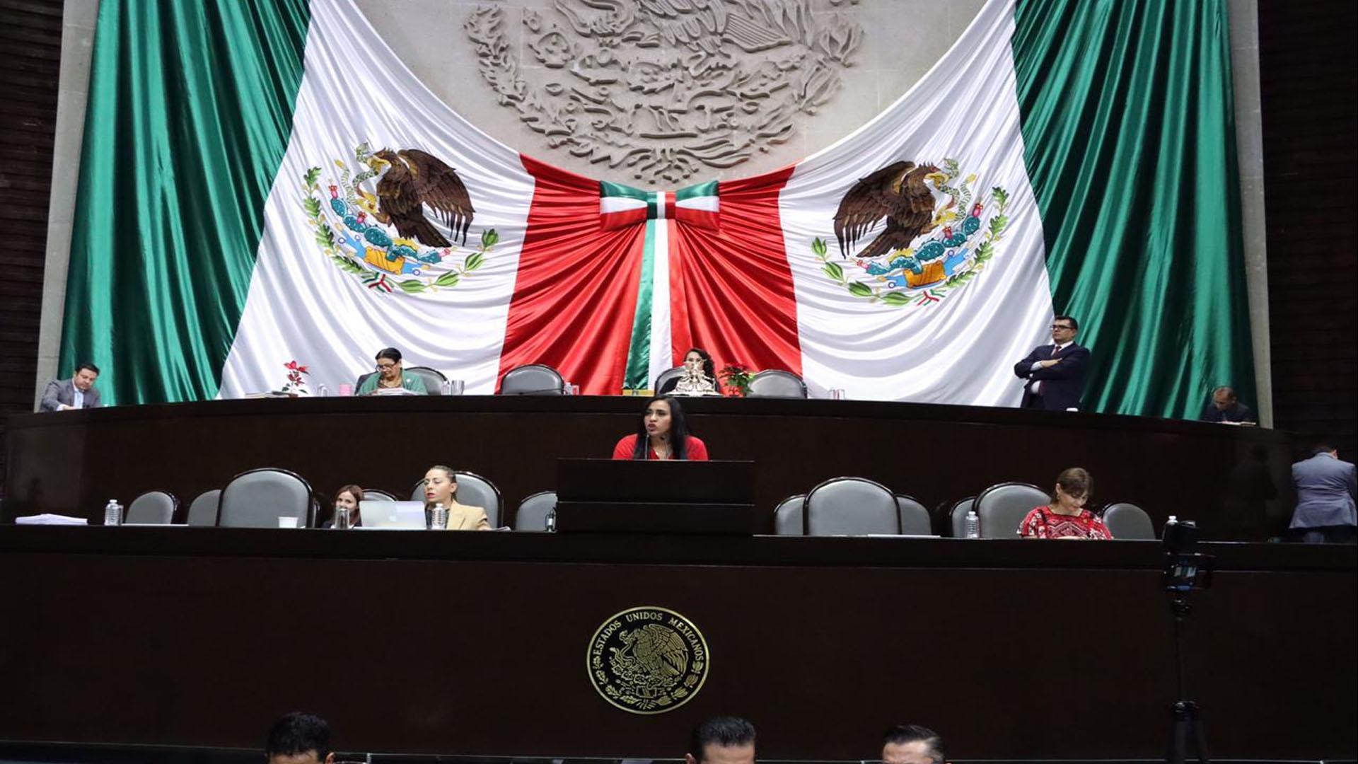 Con la llegada de la 4t la defensa de los derechos humanos es una realidad en todo el país: dip. Mary Carmen Bernal