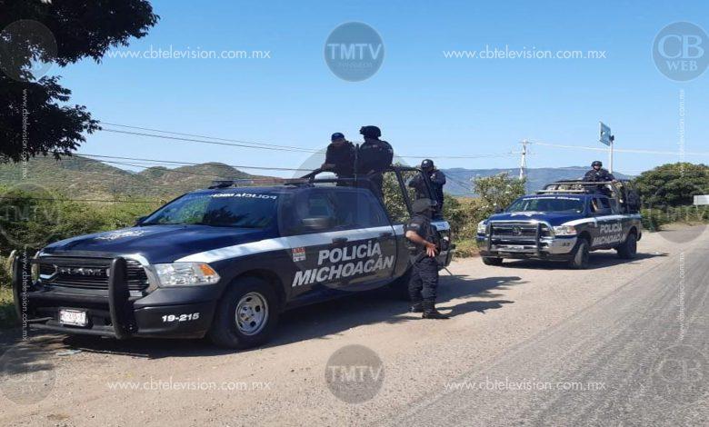 Matan a balazos a un anciano en Zamora
