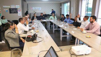 Photo of Se fortalece IMPLAN con la participación ciudadana: Víctor Manríquez