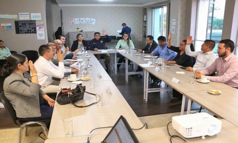 Se fortalece IMPLAN con la participación ciudadana: Víctor Manríquez