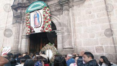 Photo of Devoción a la Virgen de Guadalupe, ¿fe o religiosidad popular?