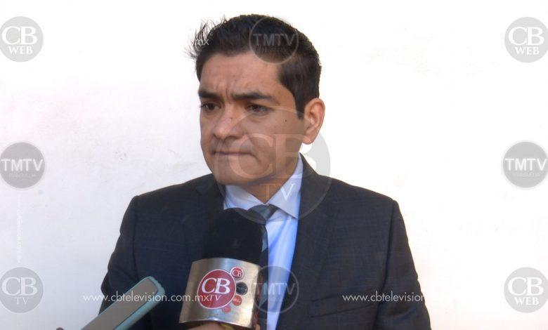 Muerte de ex edil de Buenavista muestra el fracaso de las estrategias de seguridad en Michoacán: Diputado