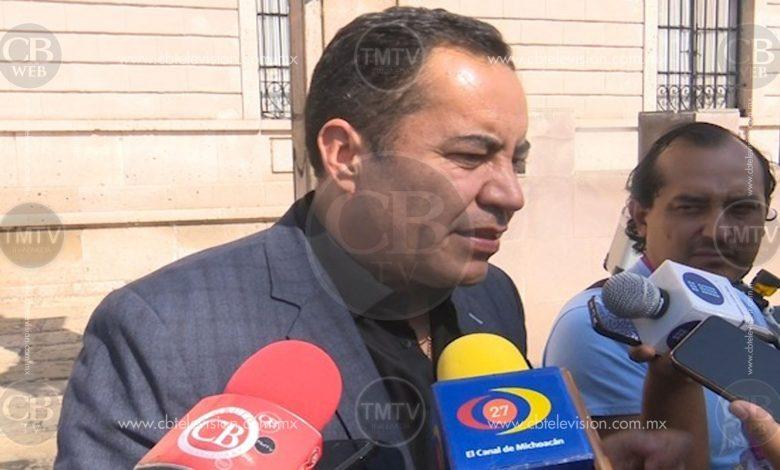 La Secretaría de Finanzas determinó que la Junta Local salía muy cara: Segob