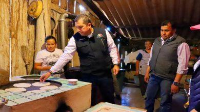 Photo of Habitantes de El Laurelito, agradecen estufas ecológicas de la Sedesoh