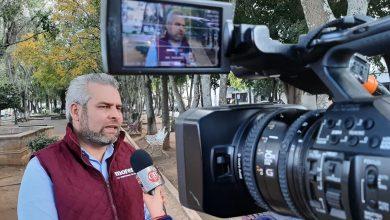 Photo of Se necesita una coordinación real para disminuir inseguridad en Michoacán: Alfredo Ramírez