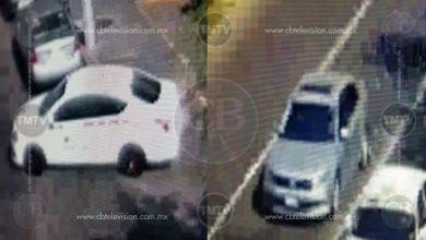 Photo of Le arrebatan a punta de pistola 60 mil pesos a un cuentahabiente