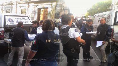 Photo of Muere hombre en los sanitarios del Hotel Virrey de Mendoza