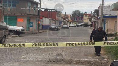 Photo of Matan a balazos a un hombre en la colonia La Mora