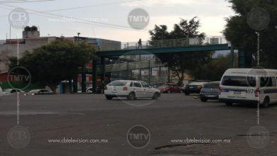 Photo of Aumenta el número de personas atropelladas en Morelia