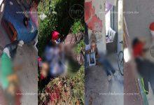 Photo of Cuatro muertos en ataque armado en la Tenencia Morelos