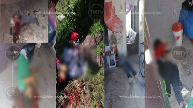 Photo of Ola de ejecuciones sacude a los habitantes de Morelia
