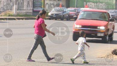 Photo of Cruce en libramiento Poniente causa temor a ciudadanos, exigen solución