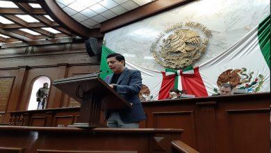 Photo of Escobar Ledesma propone Ley de Transparencia Georreferenciada y Profesionalizada