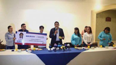 Photo of Arturo Hernández trabaja de la mano con la sociedad civil en favor de la niñez michoacana