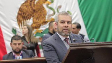 Photo of Gobierno Federal busca la creación de un mismo castigo penal para feminicidio en el país: Ramírez Bedolla