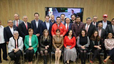 Photo of El PRI con estrategia clara rumbo al 2021: Alejandro Moreno