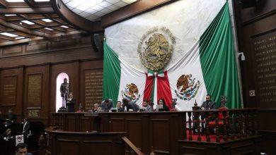 Photo of Congreso de Michoacán buscará comunicación con los tres niveles de gobierno para disminuir indices delictivos