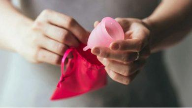 Photo of Le amputan extremidades por usar la copa menstrual