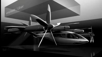 Photo of ¿Taxis aéreos? Hyundai y Uber anuncian acuerdo para crear sistema