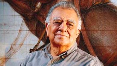 Photo of Fallece el pintor Jorge Cázares Campos, promotor del arte paisajista de México
