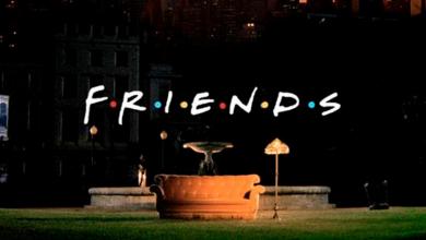 Photo of ¡Es oficial! Friends regresa en mayo