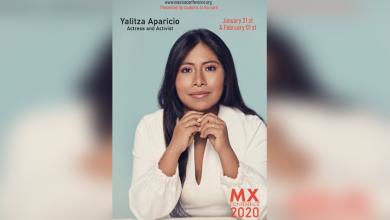 Photo of ¡Yalitza Aparicio la sigue rompiendo! Ahora impartirá conferencia en Harvard